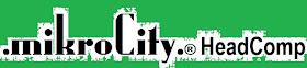 mikroCity go green