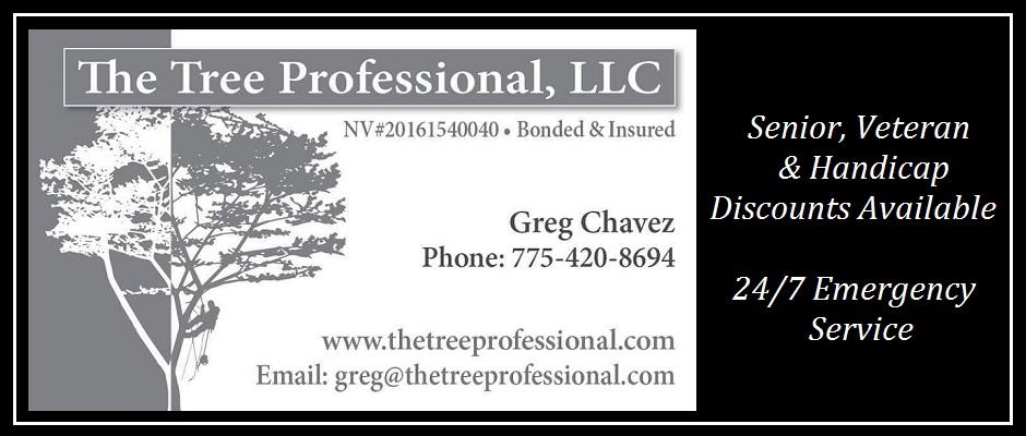 The Tree Professional
