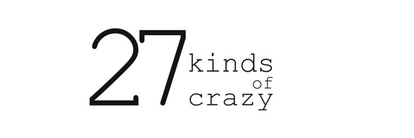 27 kinds of crazy