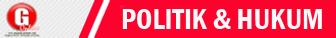 Politik dan Hukum