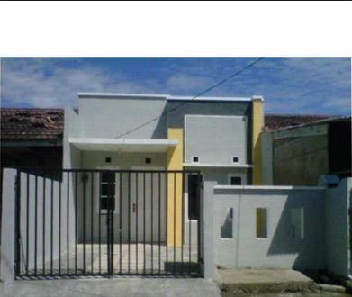 Contoh pagar rumah minimalis | Gambar Rumah Minimalis 123