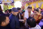 Nandu Geetha Madhuri Marriage Photos Wedding stills-thumbnail-13