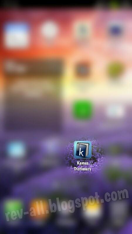 Ikon Kamus Dictionary - kamus bahasa indonesia ke inggris dan sebaliknya untuk android (rev-all.blogspot.com)