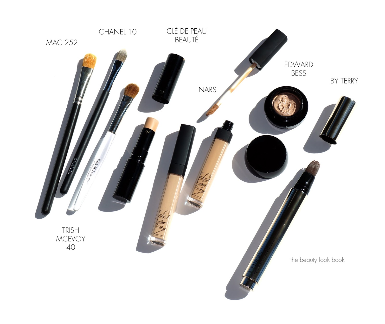 Concealers In Rotation