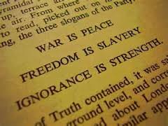 nineteen eighty four and psychological manipulation The role of conformity and rebellion in nineteen eighty-four and brave new world  winston succumbs to the psychological manipulation at last .
