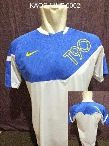 Jual Kaos Futsal Pekanbaru NIKE 0002