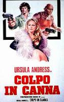 La espía se desnuda (Colpo in canna) (1975)