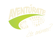 AVENTÚRATE