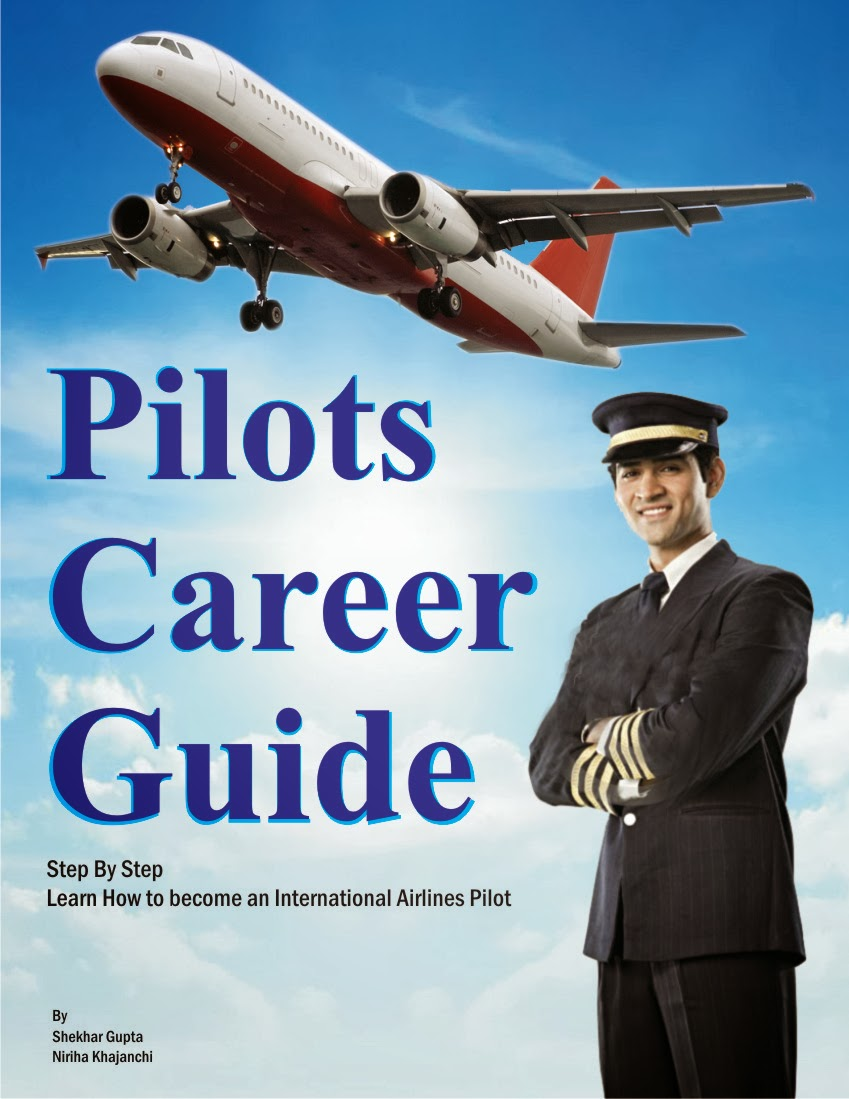 Pilot Career Guide