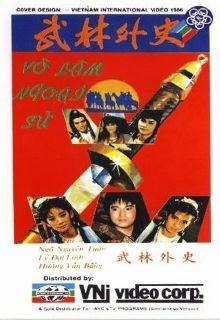 Xem Phim Võ Lâm Ngoại Sử - Wulinwaishi