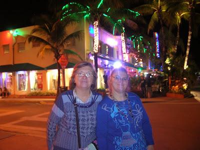 Ocean Driver, Miami, La vuelta al mundo de Asun y Ricardo, round the world, mundoporlibre.com