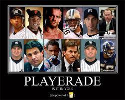 Playerade
