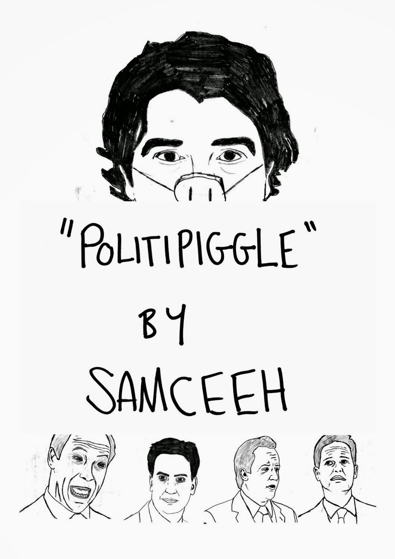 politipiggle, samceeh, uk politics