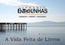 MINHAS FLORES NAS *ENTRELINHAS*