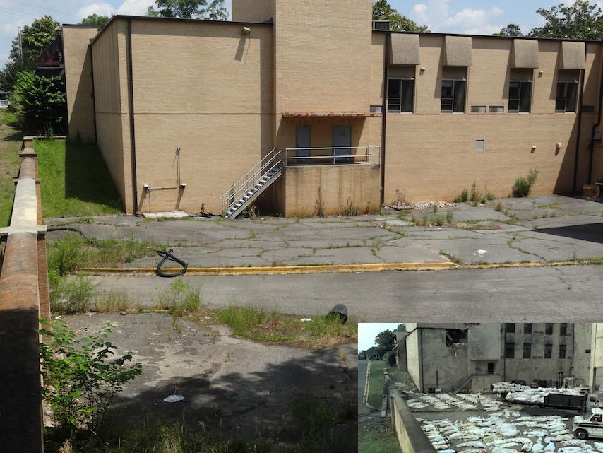 Atlanta, GA Filming Locations
