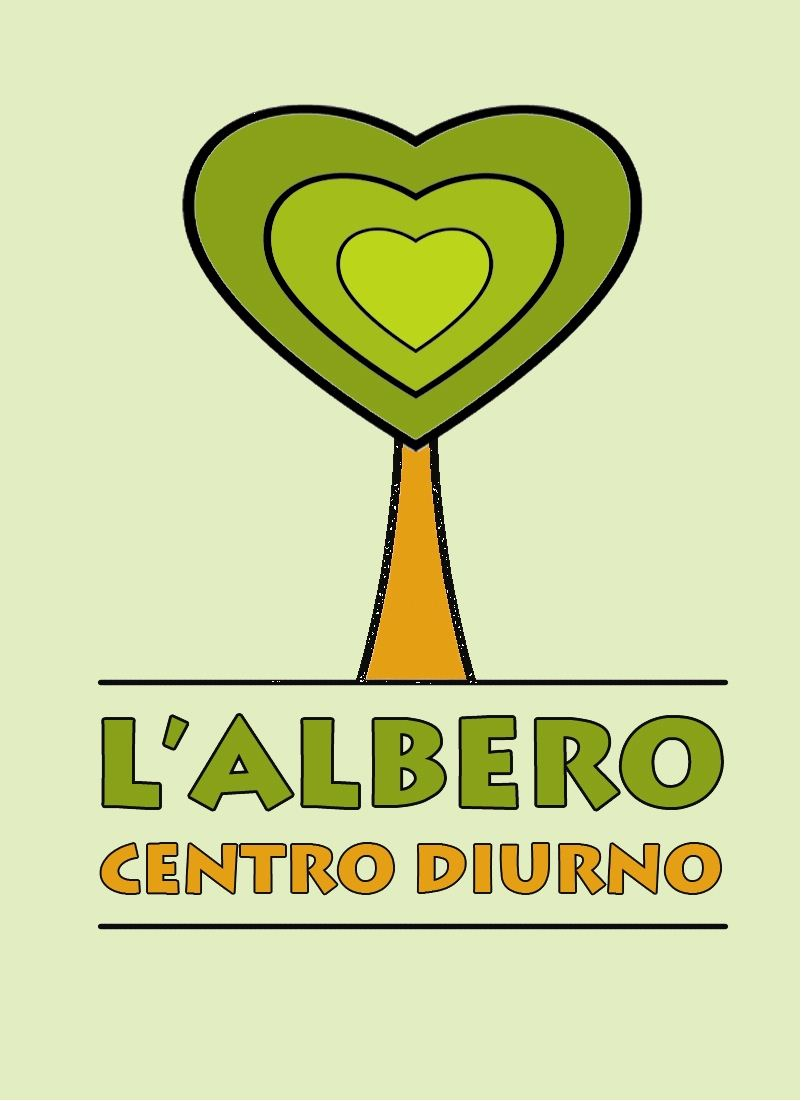 il logo del Centro Diurno L'Albero