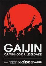 Gaijin, Os Caminhos da Liberdade 1980
