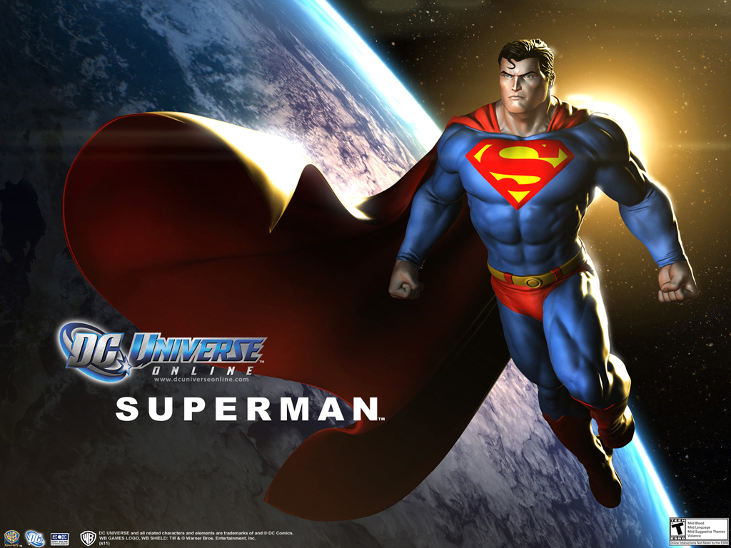 Dc Universe HD & Widescreen Wallpaper 0.322997012769077