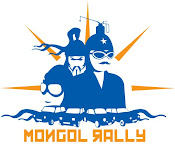 Ossibuchi Mongol Rally Team