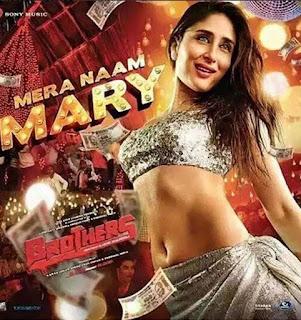 Begum Of Pataudi Kareena Kapoor First look Poster