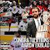 Former Barrie Colt Aaron Ekblad wins Calder Trophy.