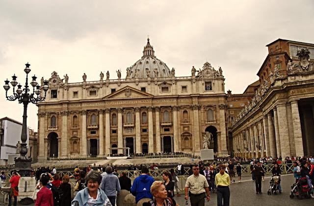 Sistine chapel architecture