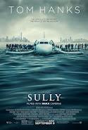 Sully: Hazaña en el Hudson pelicula