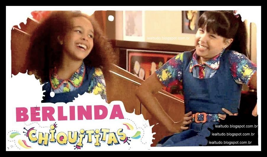 BERLINDA Chiquititas Assistir VIDEO CLIPE OFICIAL com LETRA DA MUSICA Clipes Youtube HD Ouvir Descargar Musicas Download