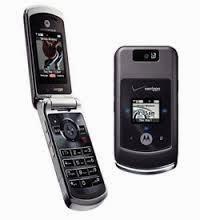 Harga Dan Spesifikasi Motorola W755 Terbaru