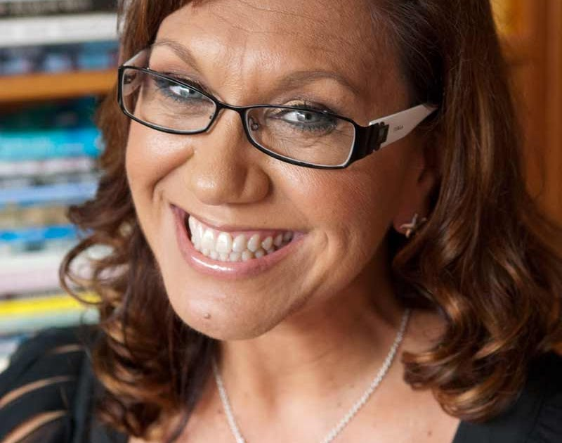 Shearer S Books Blog Interview Anita Heiss border=