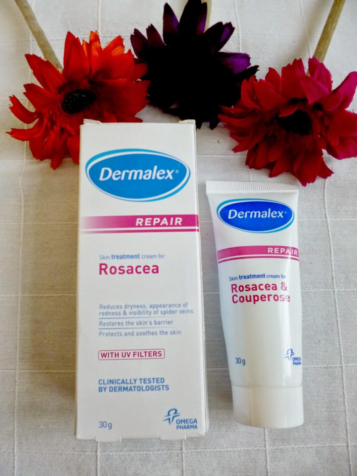 dermalex daily moisturiser
