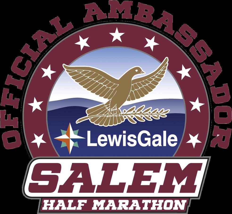 LewisGale Salem Half Marathon & 8k (click logo)
