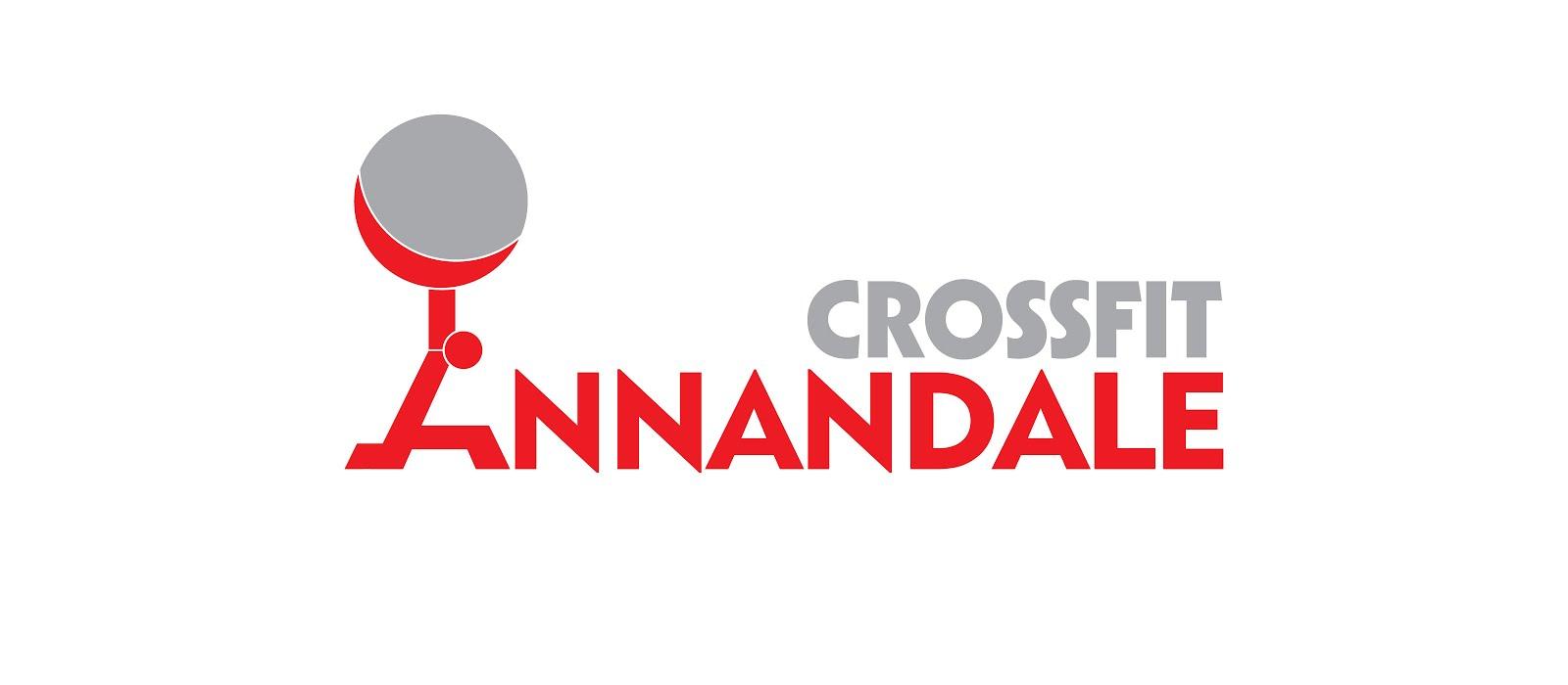 Crossfit Annandale