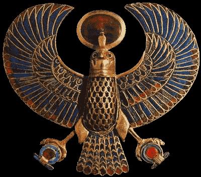 Horóscopo Egipcio Horus-2