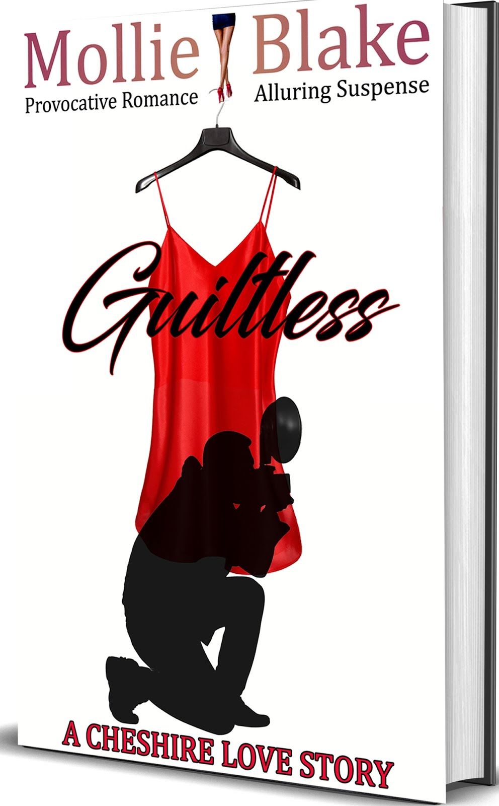 Guiltless-A Cheshire Love Story