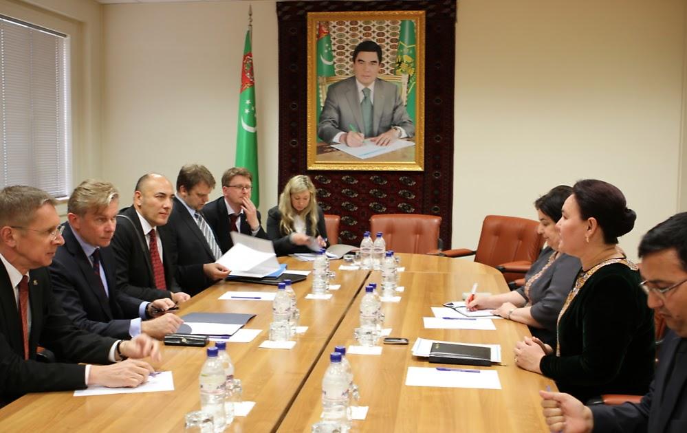 как найти человека в туркменистане