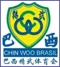 Chin Woo Brasil.