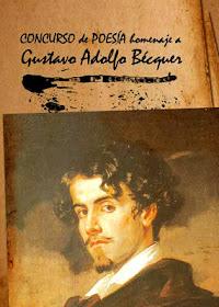 Concurso de poesía de ArtGerust. Homenaje a Gustavo Adolfo Bécquer.