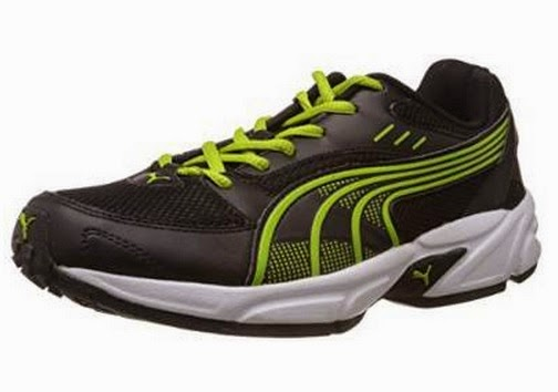 Puma Men's Storm Ind. Running Shoes