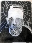 Travis Alexander BFA: 04 Abstract Me