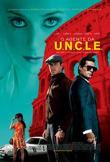 filme O Agente da U.N.C.L.E.