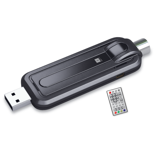 iBall External USB TV Tuner Card Price, Specification, Unboxing and Review