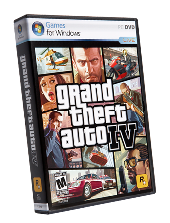 GTA 4 Maximum Graphics GRAND+THEFT+AUTO+IV
