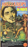 sai da frente poster02 Assistir Filme Mazzaropi   Sai Da Frente   1952   Ver Filme Online