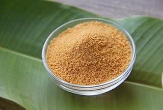 organic coconut sugar supplier