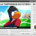 Nuevo Diario - Edición #450 | ¡Se lanza la temporada del fútbol!