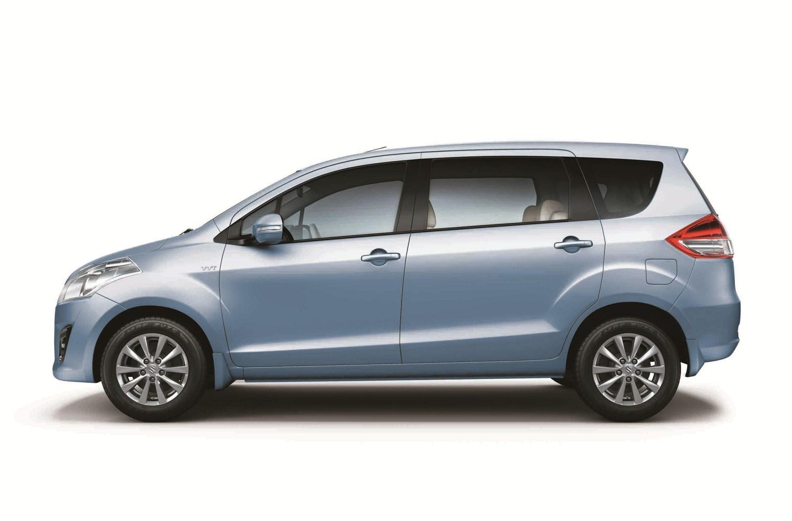 maruti ertiga review and price car price car review