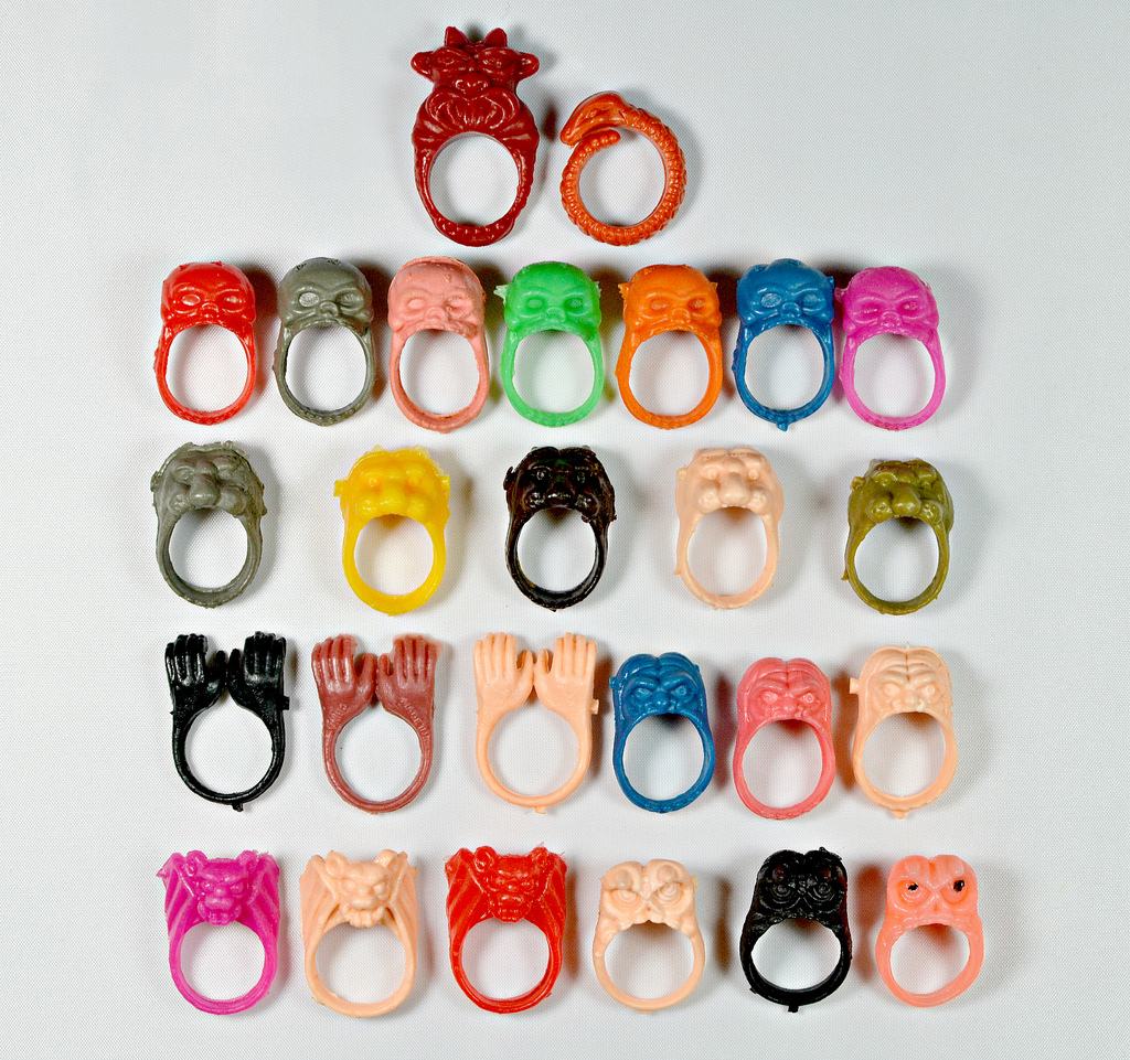 lots accessory starts images plastic of search links teether bright rings baby