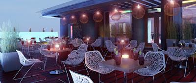 Ngam Can Tho Tren Cao Tu Nhung Quan Cafe Dep