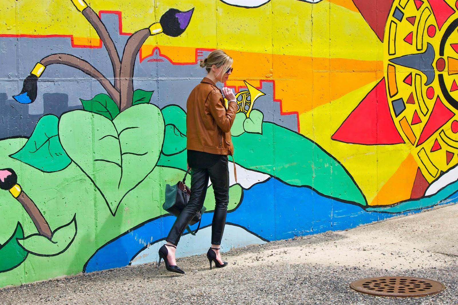 Grand Rapids, Downtown, Art, Fashion, Style